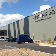 NIPPON RIKA VINCENT INDUSTRIE S.A.S.
